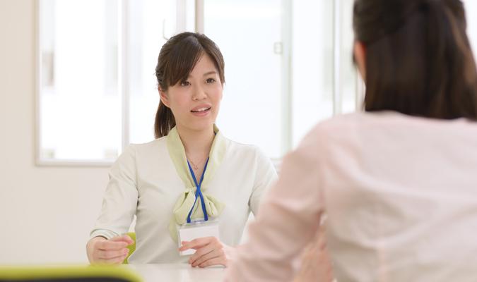 女性リーダーの登用